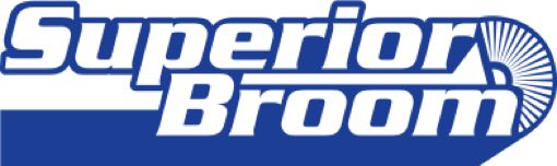 Superior Broom logo